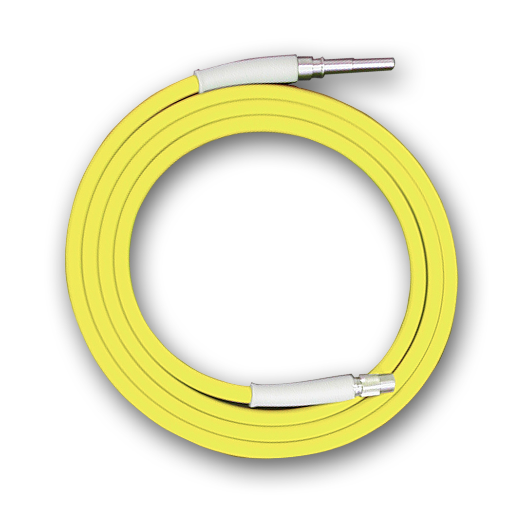 Gulf Cable Yellow for Rigid Scopes