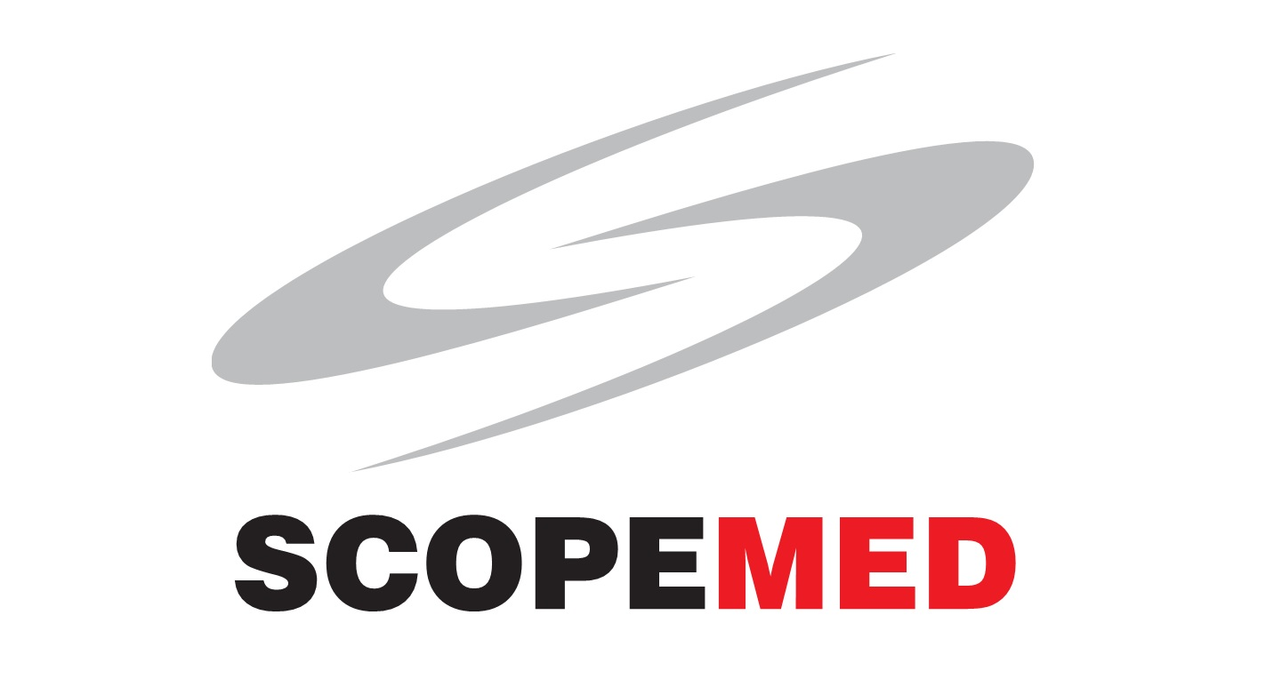 Scopemed Logo